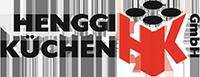 Henggi Küchen GmbH Logo